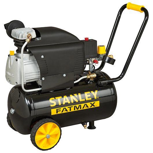Stanley Fatmax kompressor 2,5 HK 24 L
