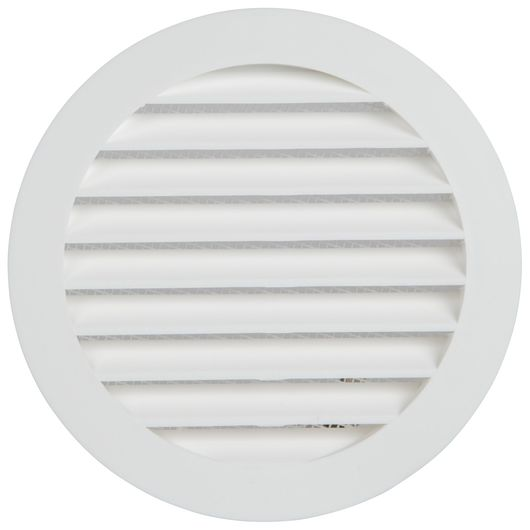 Ventilationsrist Ø. 100 mm