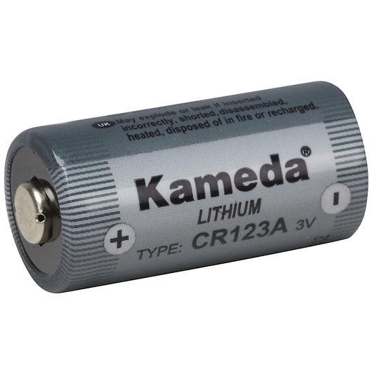 Kameda lithium CR123