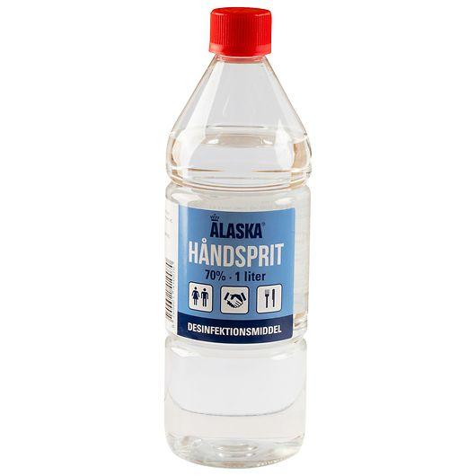 Alaska - Håndsprit 1 liter