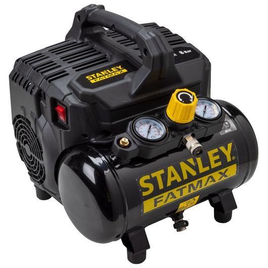 Stanley Fatmax kompressor 1,0 HK 6 L