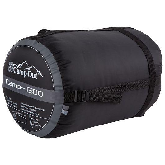 CampOut - Polar sovepose Camp1300