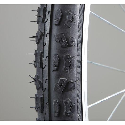 Cykeldæk 700 x 35C punkterfrit