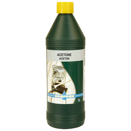 Acetone 1 liter