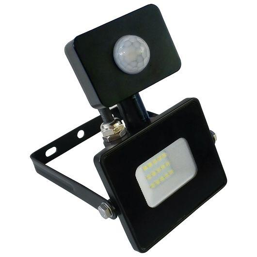 Sartano - Projektør med LED og sensor 10 W