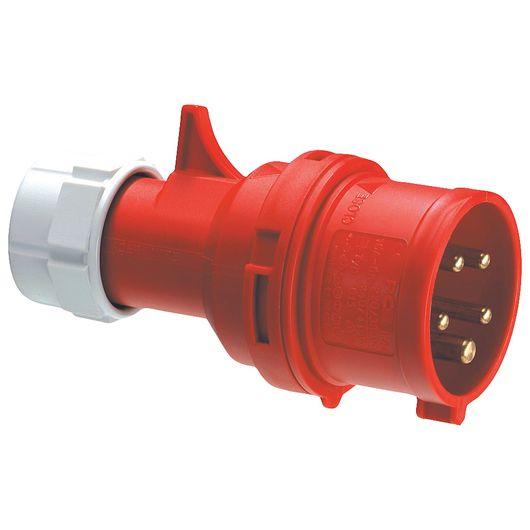 CEE stikprop 16 A 5 poler 380 V