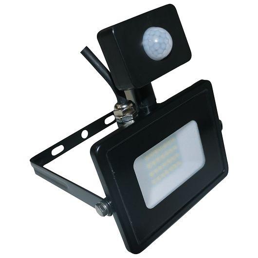 Sartano - Projektør med LED og sensor 20 W