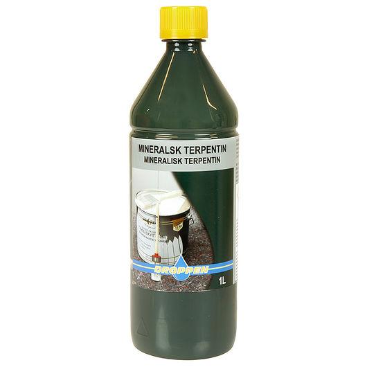 Mineralsk terpentin 1 L
