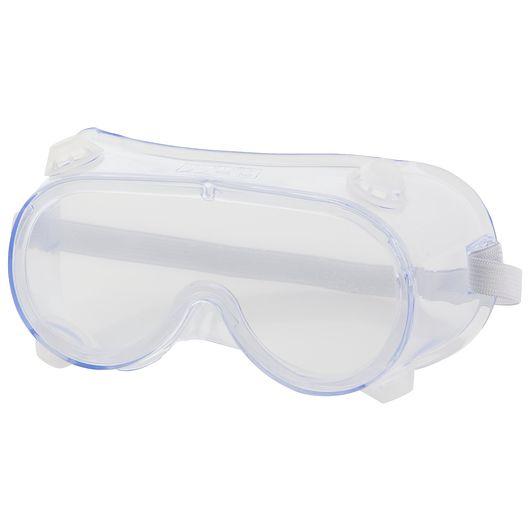 Sikkerhedsbrille med elastik