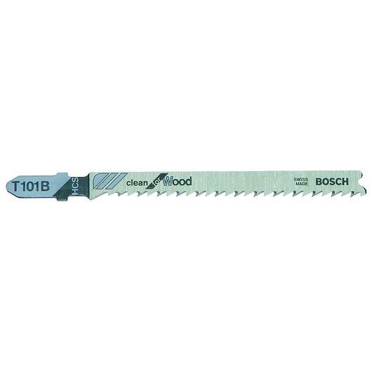 Bosch stiksavsklinger T101B 5-pak
