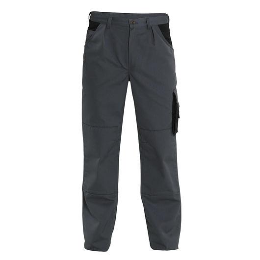 Engel bukser grå/sort - str. 80