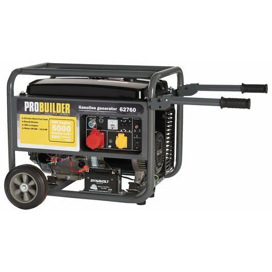 Probuilder - Generator 5500 W