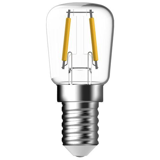 Cosna - LED-filamentpære 1,2W E14 T25