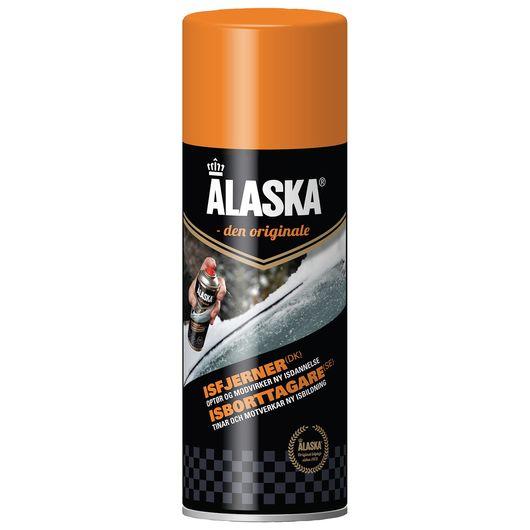 Alaska - Isfjerner spray 400 ml