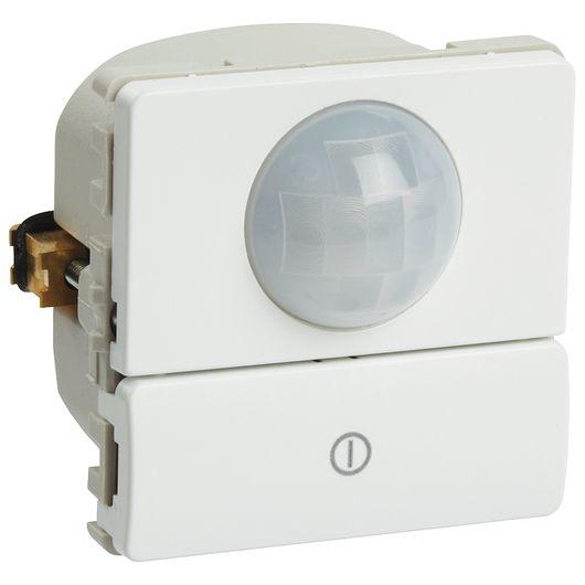 FUGA PIR sensor hvid