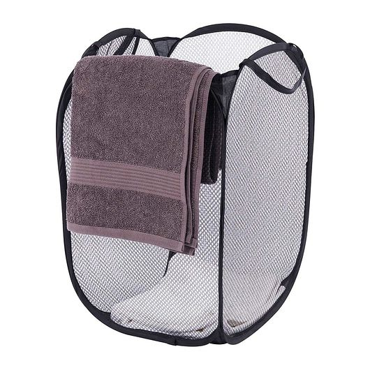 Nakano - Vasketøjskurv foldbar
