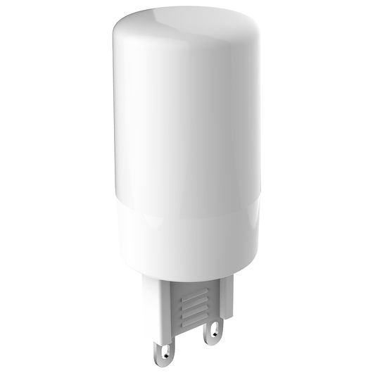 Cosna - LED-stift 3,3W G9 3000 kelvin