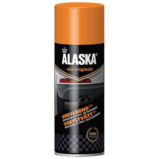 Alaska vinylrens - 400 ml
