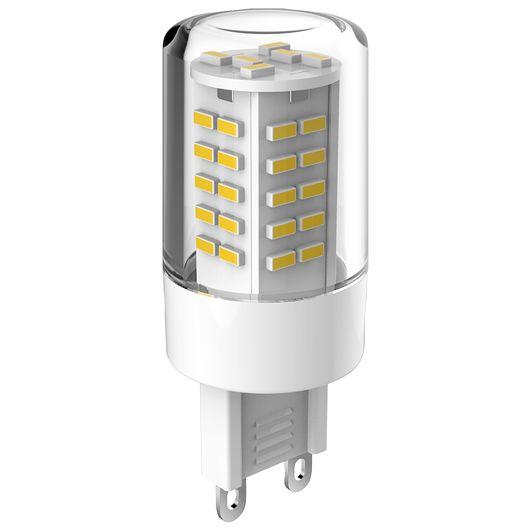 Cosna - LED-pære 3,4W G9 3000 kelvin