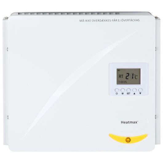 El-radiator 400 watt