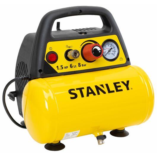 Stanley kompressor 1,5 HK 6 L