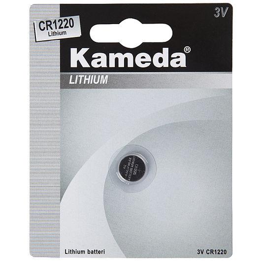 Kameda lithium CR1220