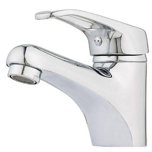 Carlsbad - Håndvaskarmatur - blank krom