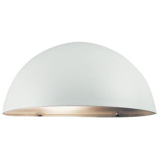 Nordlux - Væglampe Scorpius Maxi - hvid