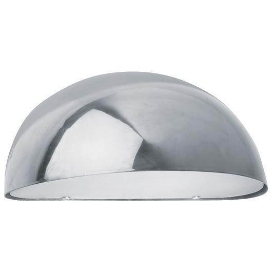 Nordlux - Væglampe Scorpius Maxi - galvaniseret