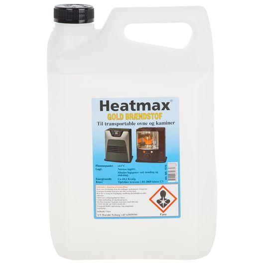 Heatmax gold brændstof 5 L