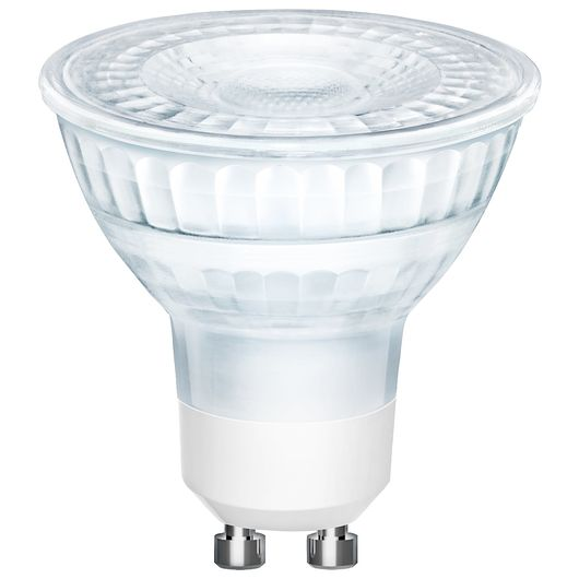 Cosna - LED-pære 5W GU10 3-pak dæmpbar