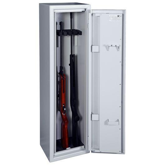 Våbenskab til 7 våben