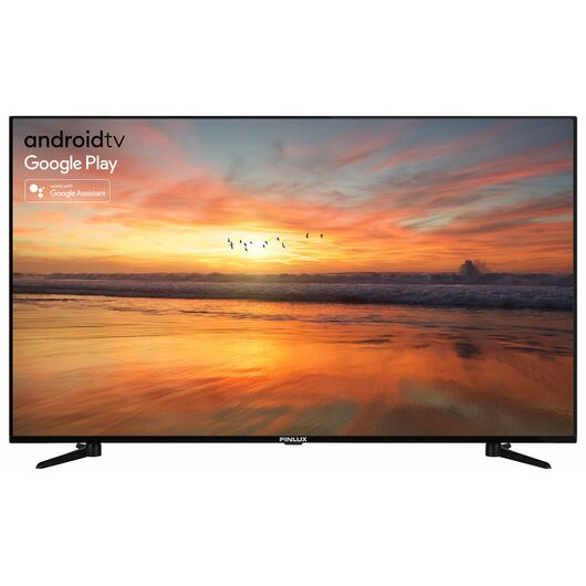 Finlux 50'' Android Ultra HD LED TV