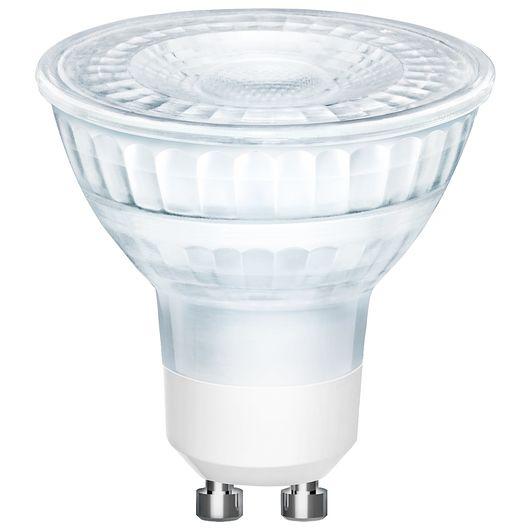 LED pære 4,8W GU10 2-step dæmpbar