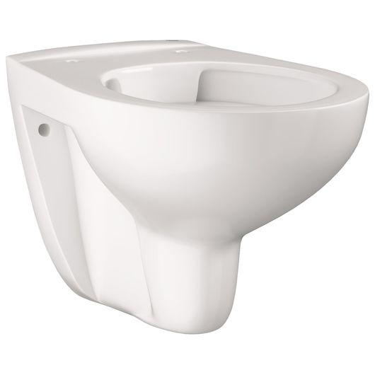 GROHE Bau Ceramic - Væghængt toilet