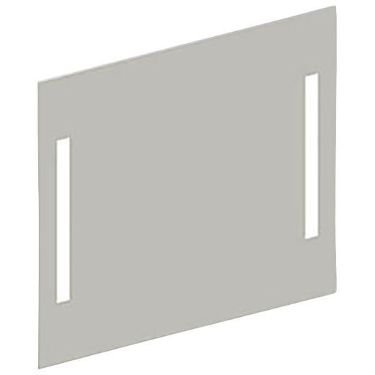 LAUFEN Arte - Spejl 60 x 65 cm med LED