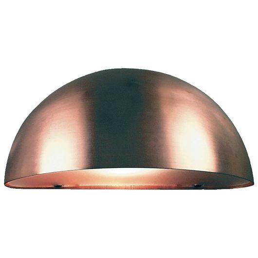 Nordlux - Væglampe Scorpius E14 - kobber