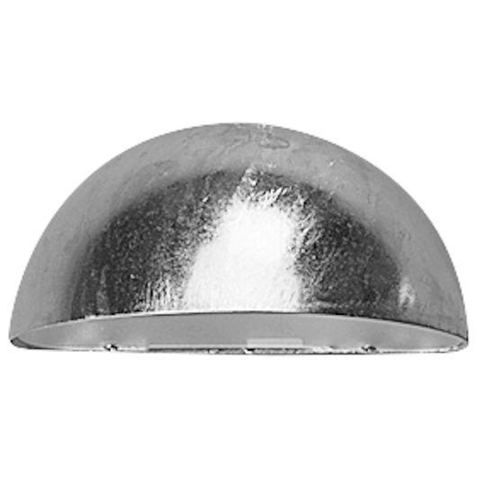 Nordlux - Væglampe Scorpius - E14 galvaniseret