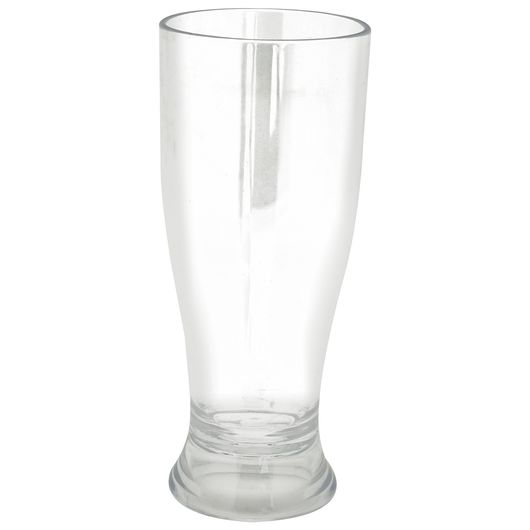 CampOut - Ølglas i plast - 2-pak