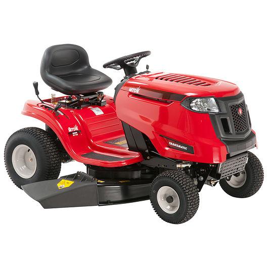MTD - Traktor - Smart RF125