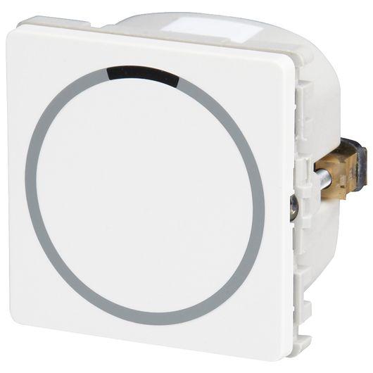 Touch lysdæmper universal hvid