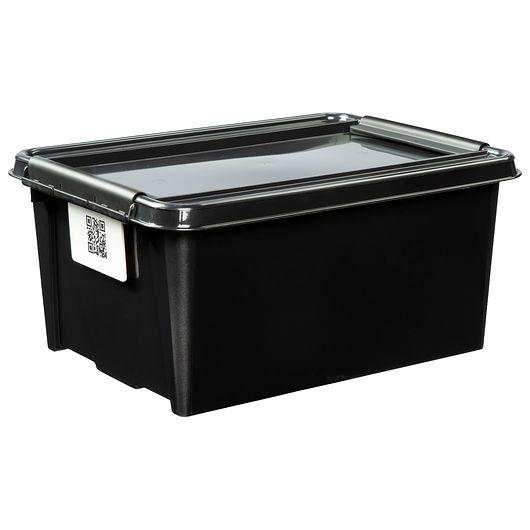 Plast Team - Opbevaringsboks Pro Box - 14 liter