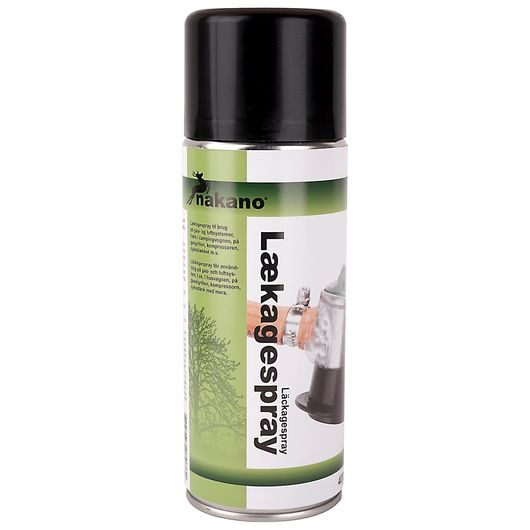Lækagespray - 400 ml