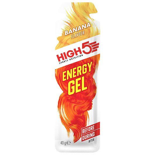 HIGH5 energigel - banansmag 32 ml
