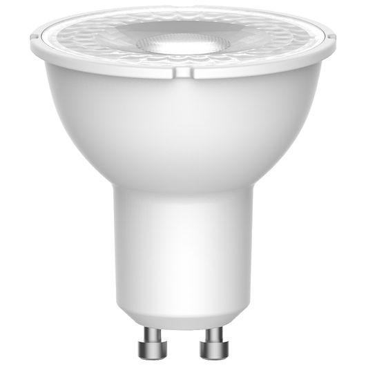 Cosna LED-pære 4,8W GU10 PAR16