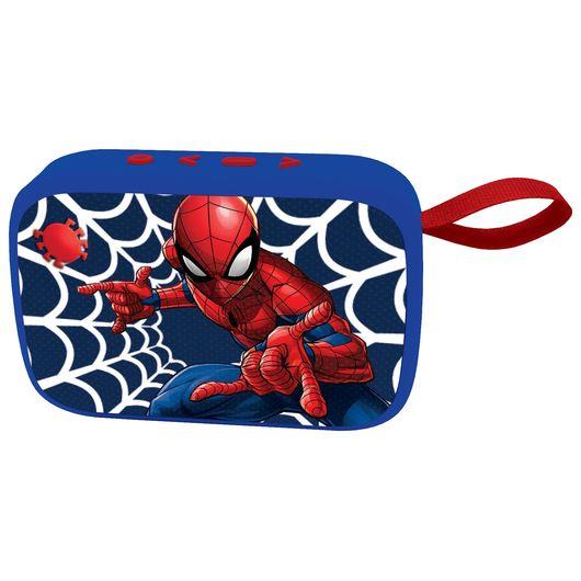 Bluetooth højttaler - Spiderman
