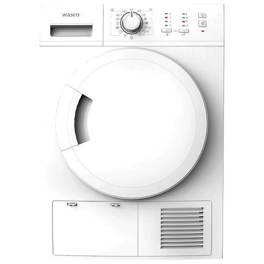 Wasco - Kondenstørretumbler DK23A