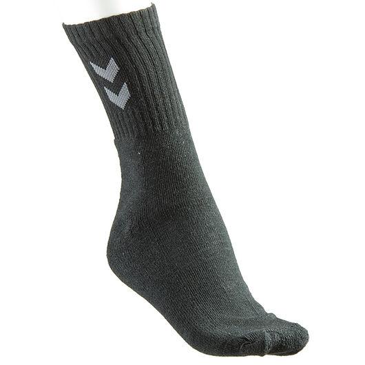 Hummel sokker sort 41-45