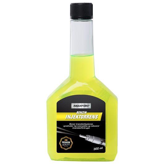 Branford benzin injektionsrens - 300 ml