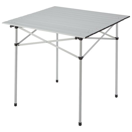 Campingbord aluminium 70 x 70 cm